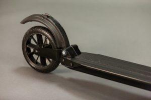 Trottinette electrique E-twow-Booster-roue-arriere