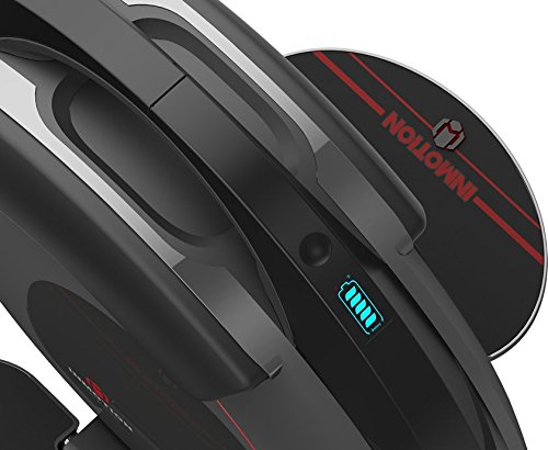 inmotion v5 F+ temoin de charge