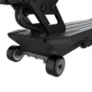 trottinette electrique adulte inmotion L8F-trolley