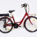 Vélo à assistance électrique LFB CT-26