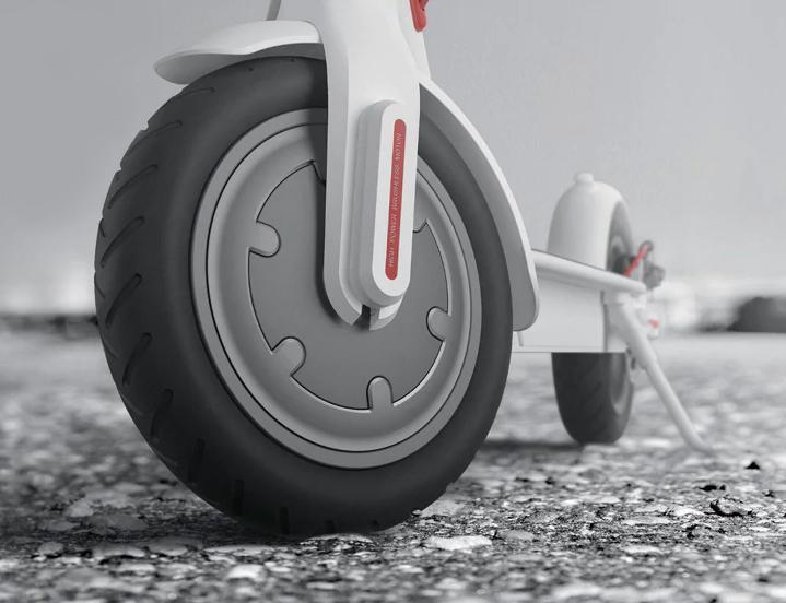 trottinette electrique xiaomi m365 -pneus