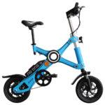 NO ONE Butterfly – Vélo électrique pliant