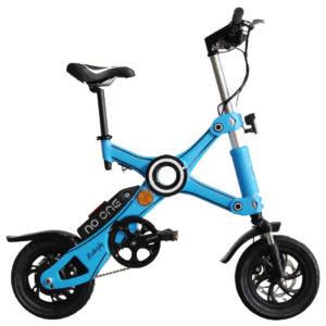 vélo électrique pliant NO ONE Butterfly