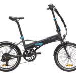 Tilt 500 - Vélo pliant électrique Btwin de Décathlon