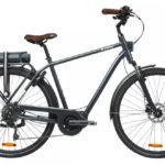 Vélo électrique Elops 940 cadre haut