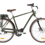 Vélo électrique Elops 920 E